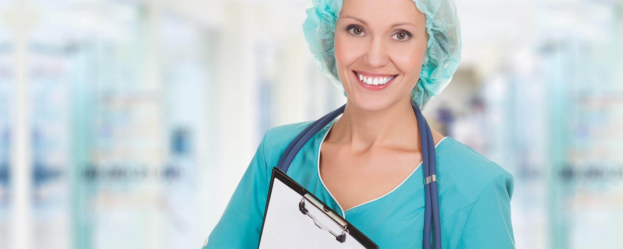 TS Klinik <span>Bize Güvenin</span>